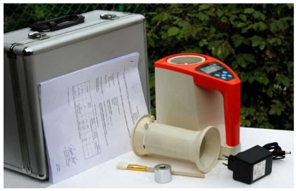 PKM 36 Termény gyors nedvességmérő