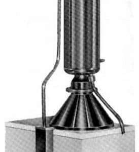 Vízdesztilláló – PLD-103/2