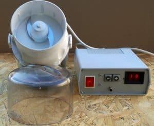 PMP-03 másodperces örlő