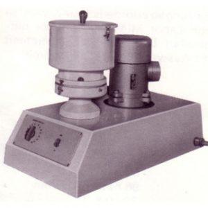 PQB-136 Őrleményverő