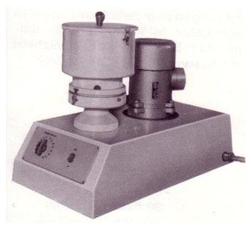 PQB-136-Őrleményverő