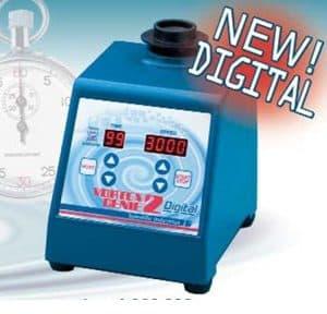 Digitális rázógép – PSI-A 256 / 125 típus
