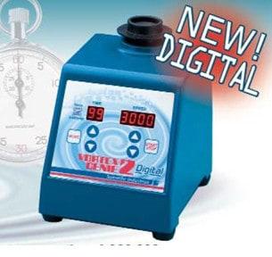 Digitális rázógép - PSI-A 256 / 125 típus