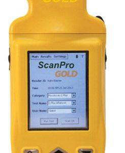 PSP – ScanPro Gold
