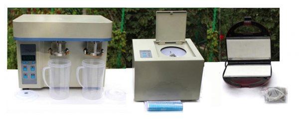 PKGI-1 Sikér analizátor