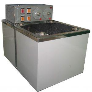 PLE-204/2 Vízfürdős rázógép – VIBROTHERM