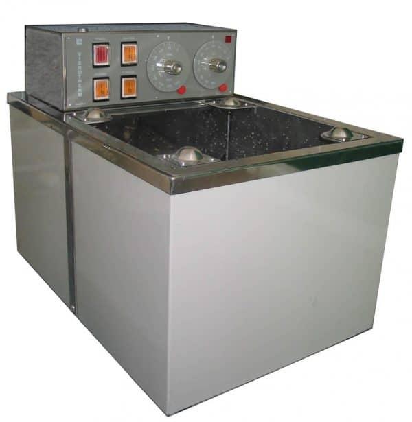 PLE-204/2 Vízfürdős rázógép - VIBROTHERM