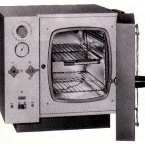 PLP 115 – Anaerob termosztát