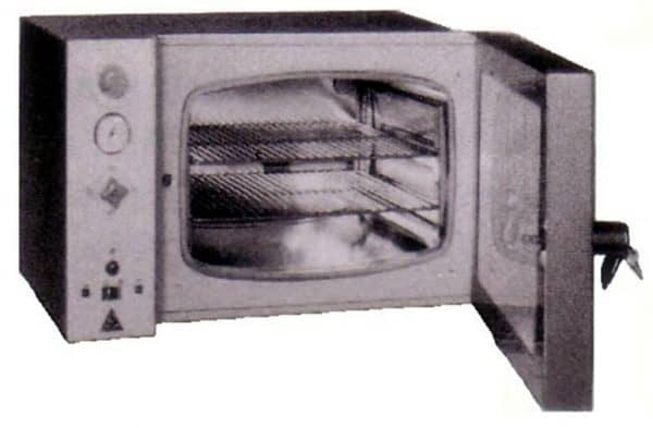 PLP 404 – Vákuum szárító