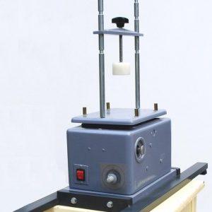 Szitarázógép PLE-203/2
