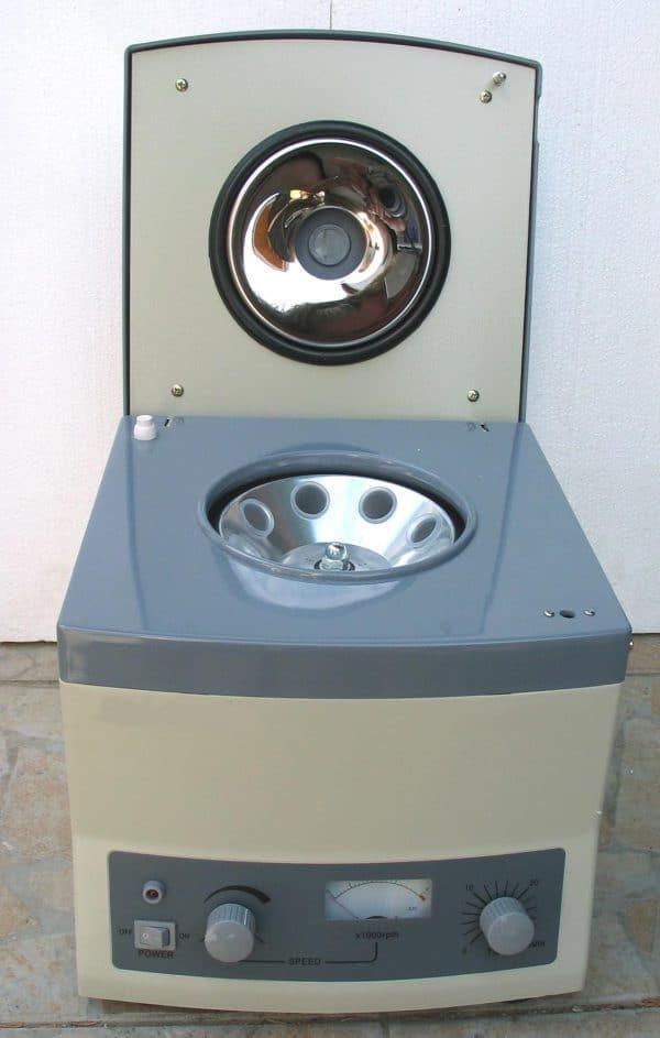 PKA-1000 Centrifuga