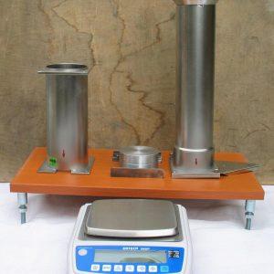 PF-2 Hektoliter tömegmérő