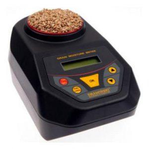 WDN-10S Szemes termény (gyors) nedvességmérő