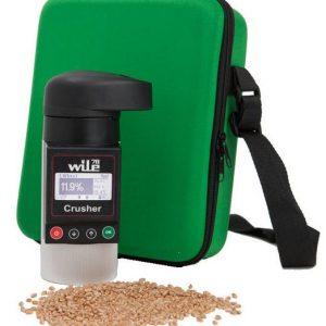 Wile 78 gyors nedvességmérő