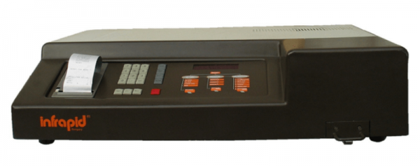 PQA-262 INFRAPID 61