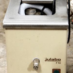 Julabo – Laboratóriumi hűtő-fűtő termosztát