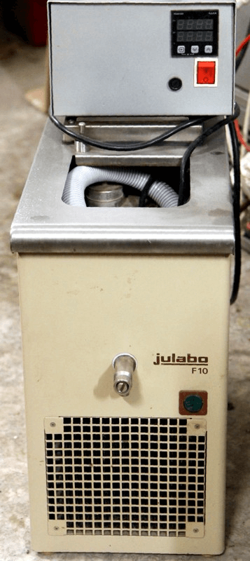 julabo Laboratóriumi hűtő-fűtő termosztát